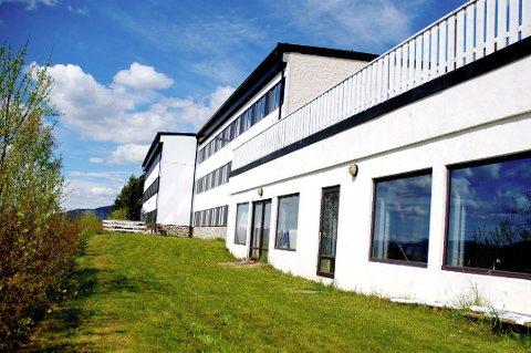 NY PRIS: Pyntaberget i Sør-Fron kommune ligger ute til salg. Nå er prisen senket til 4,9 millioner kroner.