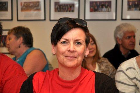 – Vi har sett at bemanningsbyrået Adecco søker konkret etter fagarbeidere og sykepleiere som skal jobbe i Lillehammer kommune. Det sier noe om hvor stort behovet for innleie er når de kan love jobb i kommunen uten at arbeidsgiver vet om det, sier Cecilie Andersen, som er hovedtillitsvalgt i Fagforbundet.