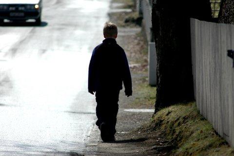Barnevernet trenger en skikkelig opprensking, mener stortingsrepresentant Morten Ørsal Johansen (Frp). (Illustrasjonsfoto)