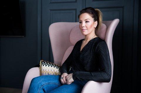 Interiørstylisten Hana Alendar utvider virksomheten til Gjøvik.