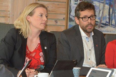 Med støtte fra grasrota i Lillehammer Arbeiderparti, er Mads Furu rede til å utfordre Ingunn Trosholmen som partiets ordførerkandidat. Nominasjonsmøtet er 5. april.