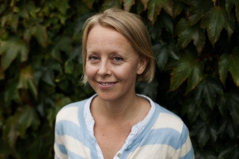 FRA FÅVANG: Fiolinist Elisabeth Sigrid Lie har vunnet Spellemannsprisen i kategorien samtidsmusikk.