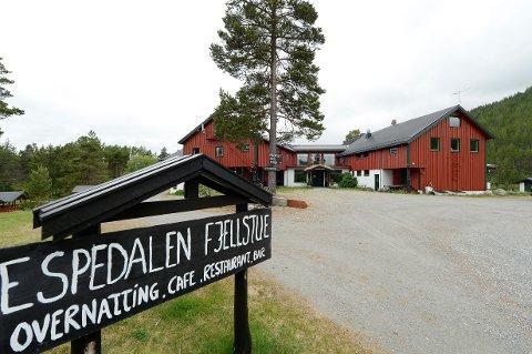 Konflikter i kø ved Espedalen Fjellstue. To søksmål er varslet ved Sør-Gudbrandsdal tingrett denne vinteren.