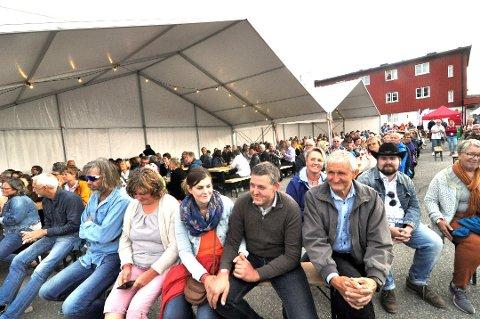 Gausdalfestivalen ble arrangert for første gang i fjor. Nå blir det mest sannsynlig ny festival.