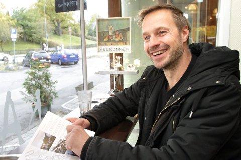 SATSER STORT: Eksalpinist og eiendsomsinvester Ole Kristian Furuseth tjener stort på salg av hytter og leiligheter.