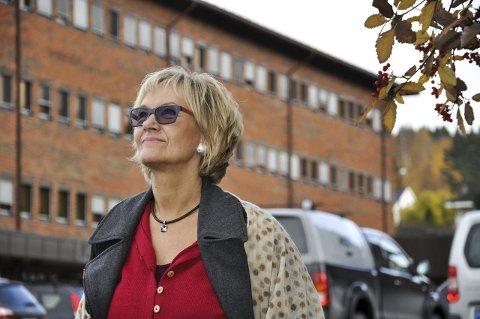 Randi Eek Thorsen