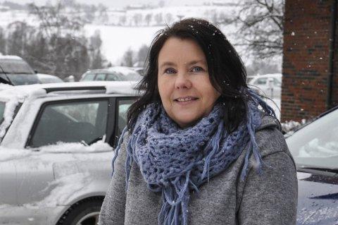Barnekreftforeningen: Camilla Eide og de andre ildsjelene i foreningen kan glede seg over 220.000 kroner til  sitt arbeid for en bedre hverdag for barn med kreft.  Arkivfoto
