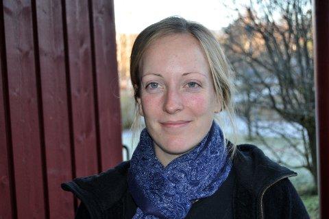 SØKER: Marianne Heier Nappen er fastlege ved Brandbu legegruppe. Nå ønsker hun å bli kommuneoverlege.