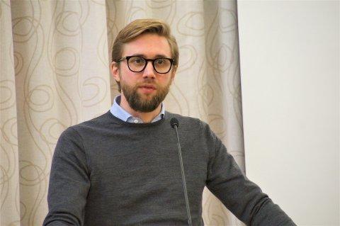 Lehre Lasse, Lunner Høyre