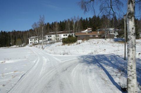 Kingeveien 59: Solgt for 12.000.000 kroner.