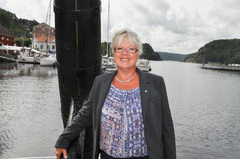 SAMMEN: – Vi må sammen kjempe mot økningen av ulv i Norge, skriver Anne-Kari Holm.