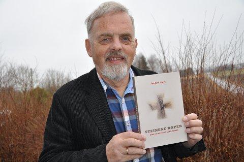 """FORFATTER: Dagfinn Stærk (f. 1950) har utgitt boken """"Steinene roper"""" på Efrem forlag, om den kristne kirke i Nord-Afrika."""