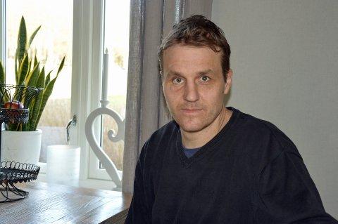 Comets hovedtrener Göran Hermansson er fornøyd med treningskampoppsettet.