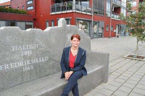 VALG 2019: Kirsti Brække Myrli er førstekandidat for Ap