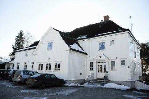 STØTTE: Hamar krisesenter har fått støte fra Barne- og likestillingsdepartementet.