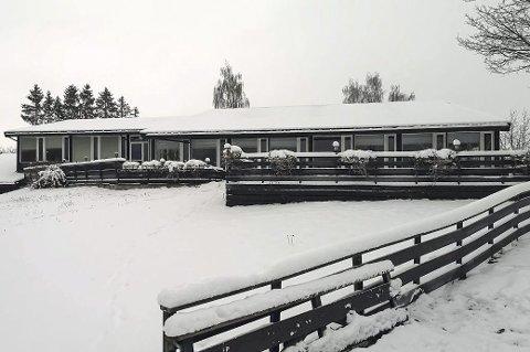 NY DRIFT: Tidligere Hamarstua på Domkirkeodden gjenoppstår med nytt konsept 1. mai når Stian Kavli overtar driften av restauranten som gikk konkurs i sommer.