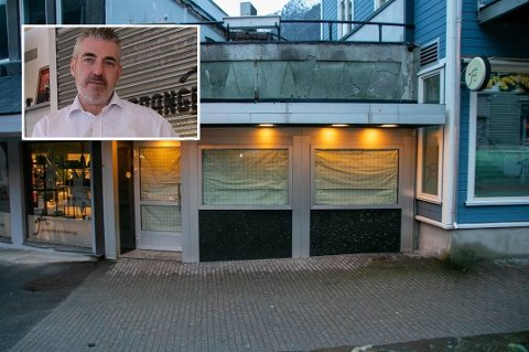 Dei tidlegare lokala til Berg Gull og Sølv, som har adresse Bakkegata 4B, har no fått ny eigar.