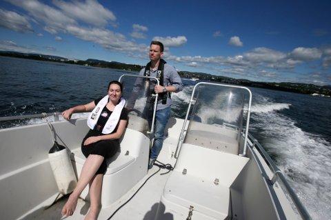 Det er viktig å ta sine forholdsregler når drømmebåten skal anskaffes.