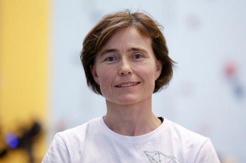 EKSPERTKOMMENTATOR: Anne Kindlihagen.