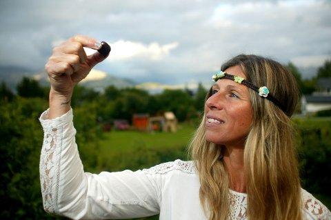 Heidi Vold Lorentzsen starter sjokoladefabrikk på Dønna.