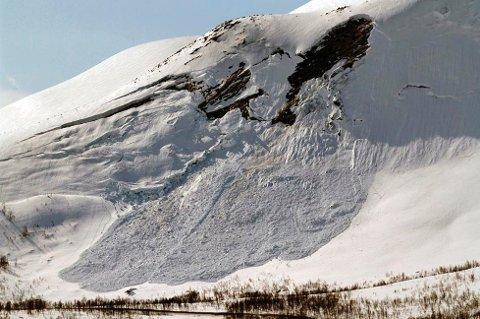 Illustrasjonsfoto: Bjørn Erik Olsen