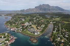 Herøy kommune  har hatt den største veksten i folketall på Helgeland i 2016. Ved årsskiftet vil det være 1800 innbyggere i kommunen.