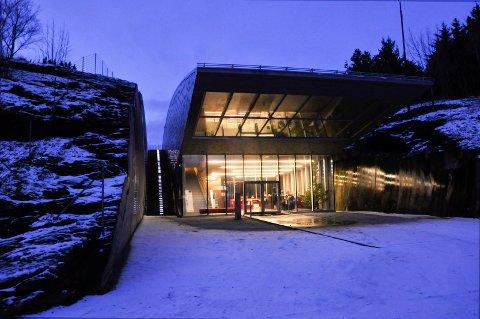 NYTT STED: Peter Dass-museet har signert Bædi og Børdi som nye guider fra sommeren av.