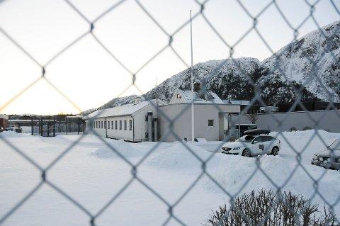 LITE: - Mosjøen fengsel er et lite og sånn sett lite effektivt fengsel, sier regiondirektør Jorid Midtlyng i Kriminalomsorgen region nord.