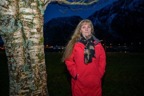 Cathrine Tokle er leder for Støttegruppa etter 22. juli i Nordland