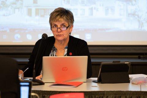 Ordfører Berit Hundåla mener fortsatt at forslaget om sykehustomt på Nyland i Holandsvika bør vurderes som et alternativ når sykehuset for Sandnessjøen og omegn skal utredes.