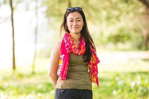 Alita D. Kristensen er en av Christer Falcks favoritter. Foto: Anton Soggiu