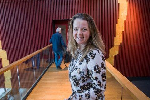 Marie Hermo Jensen