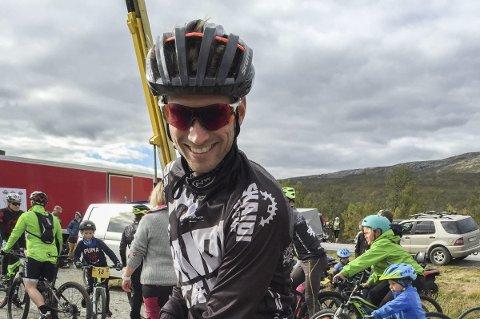 Årets idrettsnavn: Odd-Peder Wang-Norderud (37).