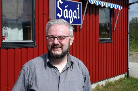 Geir Wulff