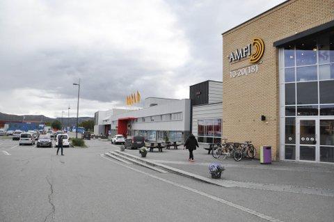 Reastauranten Sushi Point på Amfi i Alta får kritikk av Mattilsynet.