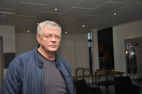 FIKK JOBBEN FAST: Konstituert rådmann Kurt Maurstad i Karasjok har fått stillingen fast i et åremål på seks år.