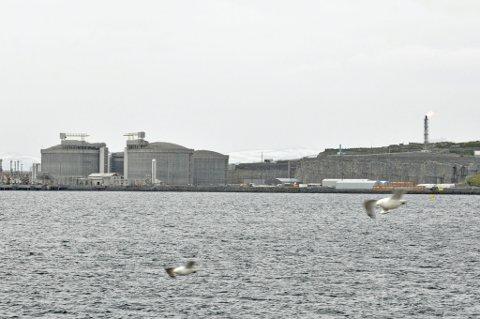 VERDISKAPNING: - Det er på tide Finnmark krever sin rett, skriver Nann Jovold-Evenmo.