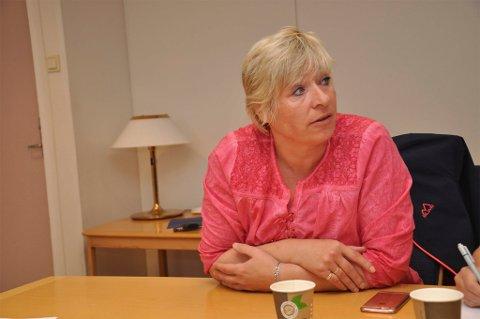 ADVARTE: - Gang på gang advarte jeg mot konsekvensene av Bruer-saken, sier fylkestingsrepresentant Rut Olsen (Frp). Arkivfoto: Oddgeir Isaksen