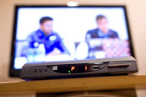 ULOVLIG TILGANG: En mann sikret angivelig flere ulovlig tilgang til Canal Digital og Viasat. Illustrasjonsfoto.