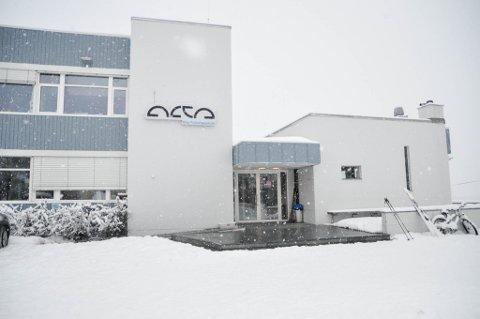 SKAL PÅ TUR: Alta folkehøgskole reiser i år på skoletur til Berlevåg, men på grunn av koronautbruddet i Alta denne måneden, har besøket blitt vurdert grundig.