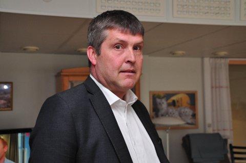 FORNØYD: Bengt Rune Strifeldt mener forslaget til endringer i kvotesystemet vil komme kystsamfunnene til gode.