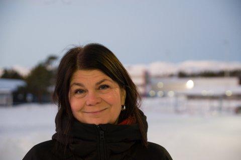 STRID: Iselin Nybø vil endre valgordningen, åpne for såkalte borgerinitiativ på Stortinget og kjempe for stemmerett for 16-åringer. Trine Noodt (avbildet) har tatt dissens.