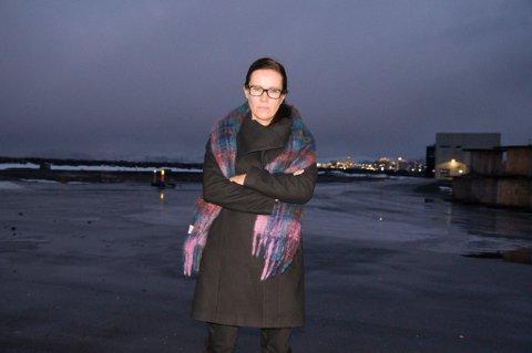 """SENTRALISERING: Ordfører i Hammerfest, Marianne Sivertsen Næss tror """"sniksentralisering"""" kan være en av årsakene til lavere befolkningstall i Finnmark."""