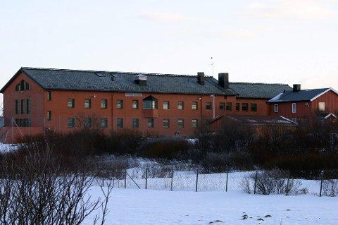 AVVIK: Det meldes inn en rekke avvik i fengselet, alt fra ulåste dører til vold mot ansatte.