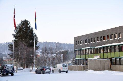TREKKES FRAM: Karasjok kommune trekkes fram som versting, av Geir Vinsand i NIVI Analyse.