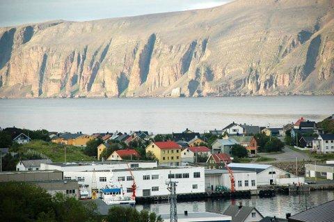 Båtsfjord.