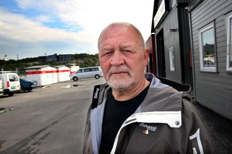 SAMMENSLÅING: Høyrepolitiker Bjørnar Gjetmundsen mener kommunene i Varanger bør slå seg sammen. Han sier dette vil skape flere muligheter og mer virksomhet enn dagens løsninger.