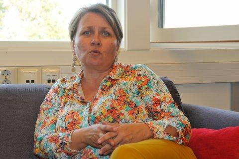 INGEN KOMMENTAR: Etter at iFinnmark avslørte at mannen som fikk presentere sine planer i all hemmelighet, for ordfører Aina Borch (Ap) og resten av formannskapet, har fått en av norgeshistoriens lengste svindeldommer, vil ikke Borch gi noen kommentar.