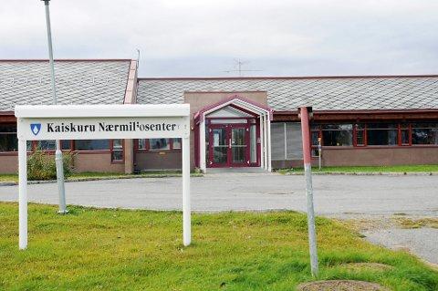 1-7: Rådmannen vil gjøre om Kaiskuru nærmiljøsenter fra 1-4-skole til 1-7-skole.