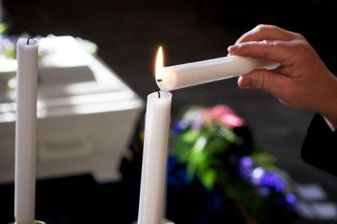 Kommunene må ta ansvar for gravferd, mener Human-Etisk Forbund.